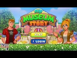 My Museum Story Mystery Match V1.55.1 + (Unlimited Money Stars Lives) Download Free
