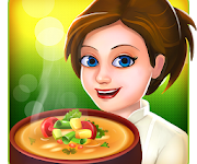 Star Chef Cooking & Restaurant Game V2.25 + (Infinite Cash Coin) Download Free