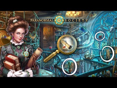 The Paranormal Society V1.18.1300 + (Mod Money) Download Free