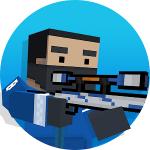 Block Strike v 5.2.0 APK + Hack MOD (money)