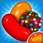 Candy Crush Saga v 1.134.0.3 Hack MOD APK (Infinite Lives)