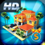 City Island 4 Sim Town Tycoon v 1.7.8 APK + Hack MOD