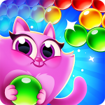 Cookie Cats Pop v 1.27.2 Hack MOD APK (Infinite Lives / Coins / Moves / VIP Unlocked)