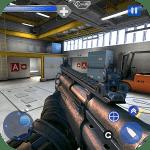 Critical Strike Shoot Fire v 1.4 Hack MOD APK (money)