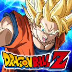 DRAGON BALL Z DOKKAN BATTLE v 3.8.4 Hack MOD APK (money)