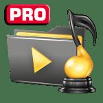 Folder Player Pro 4.4.3 APK Paid