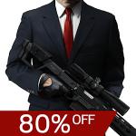 Hitman Sniper v 1.7.115752 APK + Hack MOD (Money)