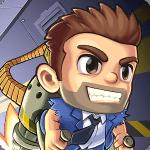 Jetpack Joyride v 1.14.3 Hack MOD APK (Money)