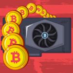 Bitcoin mining simulator v 0.10.3 APK + Hack MOD (Money)