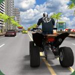 Endless ATV Quad Racing v 1.3.3 APK + Hack MOD (Money)