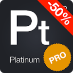 Periodic Table 2018 PRO 0.1.40 APK Patched