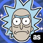 Rick and Morty: Pocket Mortys v 2.5.20 Hack MOD APK (Money)