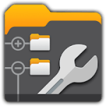 X-plore File Manager 3.99.07 APK Donate