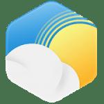 Amber Weather 3.7.2 APK Mod Debloated