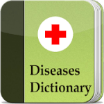 Disorder & Diseases Dictionary 2.1 APK Ad Free