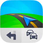 GPS Navigation & Offline Maps Sygic v17.4.2 APK Unlocked