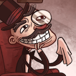 Troll Face Quest Classic v 1.3.0 Hack MOD APK (money)