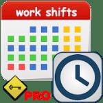 my work shifts PRO 1.76.0 APK