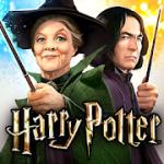 Harry Potter: Hogwarts Mystery v 1.8.2 APK + Hack MOD (Free Shopping)