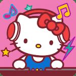 Hello Kitty Music Party – Kawaii and Cute! v 1.1.7 Hack MOD APK (Money)