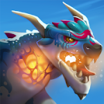 Heroes of Rings Dragons War v 1.52 Hack MOD APK (No Skill Cooldown / Can Always Use Skill)