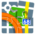 Locus Map Pro Outdoor GPS navigation and maps 3.31.0 APK Paid