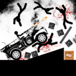 Monster Truck Killer v 2.0.3.3.1 APK + Hack MOD (Money)