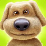 Talking Ben the Dog v 3.5.1.14 Hack MOD APK (endless tubes)