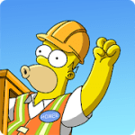 The Simpsons : Tapped Out v 4.33.1 APK + Hack MOD (Money & More)