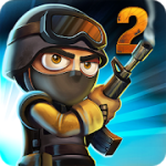Tiny Troopers 2: Special Ops v 1.4.8 Hack MOD APK (money)