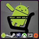 Best App Sale 3.08 APK Mod Ad-Free