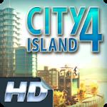 City Island 4 Sim Town Tycoon v 1.9.2 Hack MOD APK (Money)