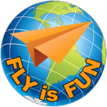 FLY is FUN Aviation Navigation 21.23 APK Unlimited