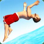 Flip Diving v 2.9.11 Hack MOD APK (Money)