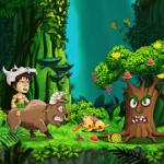 Jungle Adventures 2 v 11 Hack MOD APK (Money)