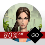 Lara Croft GO v 2.1.109660 Hack MOD APK (Unlocked Skins & Unlimited Hints)