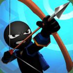 Stickman Archery 2: Bow Hunter v 2.6 Hack MOD APK (Money)