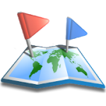 All-In-One Offline Maps 3.0 APK Paid