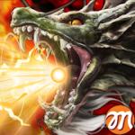 CRAZY DRAGON v 1.0.1138 Hack MOD APK (GOD MODE / SKILL DMG X20 / NO SKILL CD)