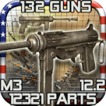 Gun Disassembly 2 v 14.0.1 APK + Hack MOD (money)