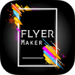 Poster Maker Flyer Creator, Banner Art, Ad Maker PRO 16.0 APK