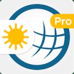 Weather & Radar Pro 4.35.0 APK Unlocked