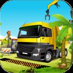 Dump Truck Challenge FREE v 1.1 Hack MOD APK (Unlock all levels)