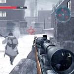 Frontline Sniper Shoot Action Battleground FPS v 1.3 Hack MOD APK (Money / Free Shopping)