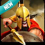 Gladiator Heroes v 2.7.2 Hack MOD APK (Click Speed X2)