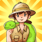 Idle Zoo Tycoon: Tap, Build & Upgrade a Custom Zoo v 1.1.11 Hack MOD APK (Unlimited Gold / Gems)