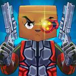 Madness Cubed : Survival shooter v 0.61 Hack MOD APK