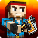 Pixel Gun 3D: Survival shooter v 15.2.4 APK + Hack MOD (Money)