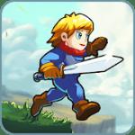 Super Sword Man Adventures v 1.1.7 Hack MOD APK (Money)