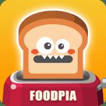 Foodpia Tycoon v 1.3.9 Hack MOD APK (Money)